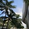 年末年始ハワイの旅・・朝ごはんはアイランドヴィンテージへ