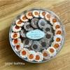 【西宮・夙川/洋菓子】Michel Bach(ミッシェルバッハ)の「幻のクッキー」夙川クッキーローゼを買いに行ってきた