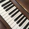 【子どものピアノ】練習は親子の根性比べ( ゚д゚)