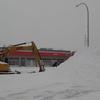 大雪はスノーデー、ともう一度行きたい場所