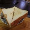 焼肉サンド!
