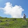 1年ぶりに 母と山歩き