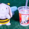 【杏仁豆腐フラッペ】ファミリーマート 5月30日(土)新発売、ファミマ コンビニ スイーツ 食べてみた!【感想】
