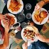 【外食産業】外食産業の47社を分析、一番優秀なのは?【YouTube動画あり】
