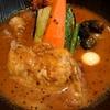 札幌市 Soup Curry lavi 大谷地店   /   スープカレーの基本なものをオーダー