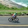 イラン選手、自転車レースで死亡 Uターン曲がりきれず