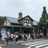 東京散策  ー原宿・表参道・渋谷ー
