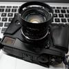 NOKTON classic 35mm F1.4 SC レビュー