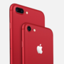 iPhone7、iPhone7 Plus (PRODUCT)RED発売開始!REDカラーの予約状況や在庫状況が気になる!