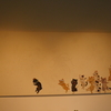 アマヤギ堂「奇々怪々書画展覧会」