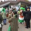 代々木公園のアイラブアイルランド・フェスティバル〜軽快なケルト音楽とギネスで