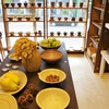 本日より、及川静香さんの陶展始まりました