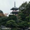【宮城旅行記③】仙台の名所を巡ってみた