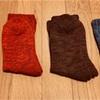 ワードローブ。靴下は5セット。