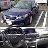 【試乗記】HONDA・ACCORD