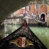 2013年ヨーロッパ縦断アムステルダム→ローマの旅その12:ゴンドラでヴェネチア観光を済ませる