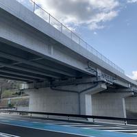 多伎インター橋