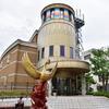 宝塚に「手塚治虫記念館」があるとは知らなかった