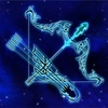 Sagittarius New Moon Cold    射手座新月の冷え込み