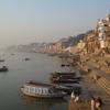 インドらしいインド!聖なるガンジス川流れるバラナシ(ベナレス)