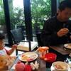 子連れベトナム7泊 【娘とふたりでベトナム土産 母子でも安心安全なショッピング ショッピングセンターでお茶とお買い物】