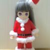 【通販情報】サンタさんセット