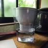 「ブリタ」の浄水器なら水道水のイヤな匂いも味も消し去ってくれます
