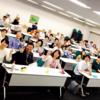 5月20日は、想田さん講演と是枝さんのパルムドールに祝!