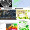 【台風の卵】日本の南には台風16号の卵・南東には台風17号の卵が存在!気象庁の予想では南の熱帯低気圧が24時間以内に台風16号『ペイパー』に変わる見込み!南東の低気圧は週明けにも台風17号となって再び関東に接近!?台風15号の再来か!!