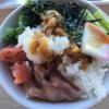長野県唯一 JALシティ長野の朝食 信州かってめしで朝から大満足