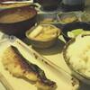 ●大井町「土筆」のさわらの西京漬け定食