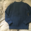 ANDERSEN-ANDERSEN / Sailor Sweater