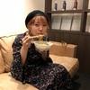店長会と入江ちゃんと野菜タンメン。
