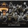 NBA シーズン終了