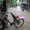 ミャンマーにおける一般的住宅