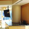 グランドプリンスホテル広島の107平米スイートを予約!必要ポイント数は15000ポイント