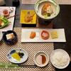 2019-05-02の朝食【赤湯温泉】