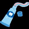 不要というか使ってないというか使わない歯磨き粉を使う。