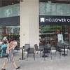 【シンガポール】中国発のコーヒーショップ「MELLOWER COFFEE」