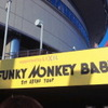 【2012.2.18】FUNKY MONKEY BABYS 1stARENA TOUR 笑って歌ってもりあがァリーナ@名古屋・日本ガイシホール