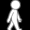 【騒音】かかと歩きだけが問題じゃなく、その対策をしないのも問題です。