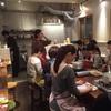 11月13日(日)、本町OSKビルカレー会館でのお料理教室