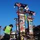 「熱狂のキリコ祭り」写真撮ってきました(後編)