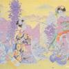 【ポスクロ】リサとガスパールの切手シート
