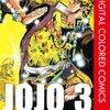 ジョジョの奇妙な冒険<12~28巻>第3部