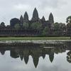 東南アジア旅行 ③カンボジア(アンコールワット、プノンペン)