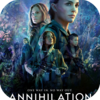 「アナイアレイション -全滅領域- (2018)」『アンダー・ザ・スキン種の捕食』や黒沢清のSFホラーっぽくて面白い🌈