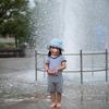 玉島の森【倉敷市玉島】_2歳3ヶ月