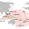 セキュリティダイアモンド構想と太平洋島サミットー島嶼国の位置