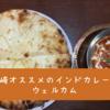 岡崎市でオススメのインドカレー料理店は南明大寺町のWELCOME(ウェルカム)。スパイスたっぷりカレーが静かに食べれる!